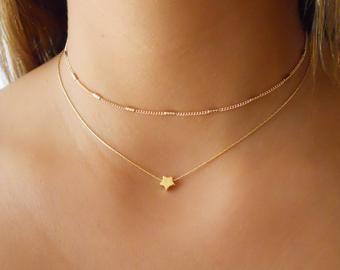 Pin von Noa Dmitrovic auf •<3• | Goldketten, Silberschmuck