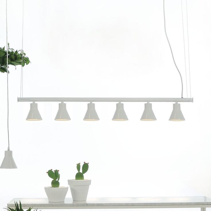 Tienda y venta online de lámparas modernas de la marca Fombuena, venta de lámparas suspensión Porcelain de diseño moderno para el comedor.lampara fambuena, iluminación interior fambuena, lámparas modernas fambuena, lámparas diseño