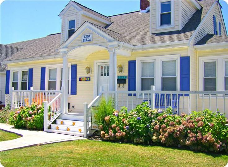 Casa Bella In Chincoteague Island Travel Deals Worth