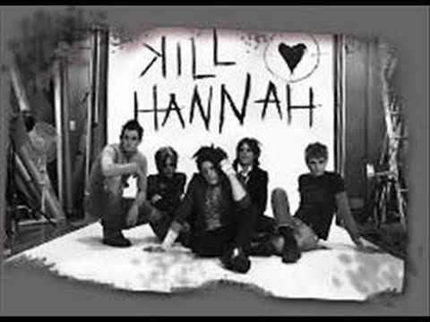 Kill Hannah- Scream