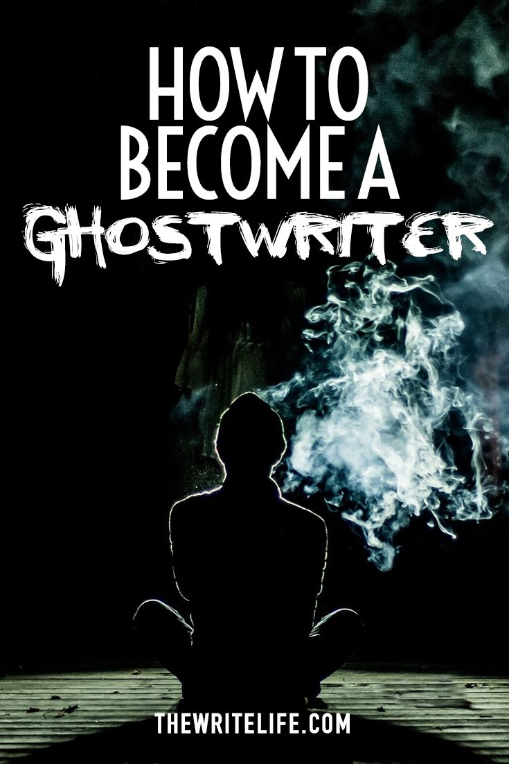 An Online Ghostwriting Service