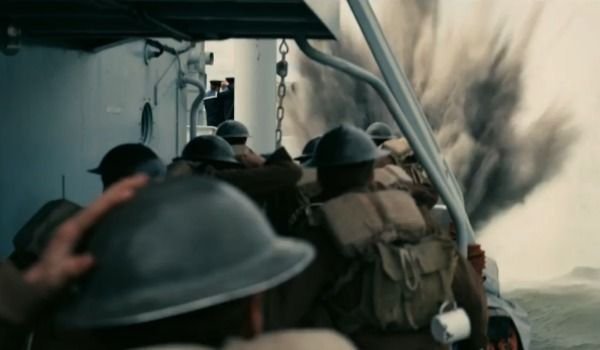 The New Dunkirk Trailer Is Chilling And Suspenseful #FansnStars