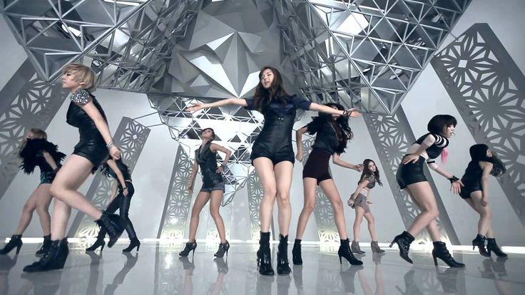 Girls' Generation 소녀시대_THE BOYS_Music Video (KOR ver.) #GirlsGeneration #KPop