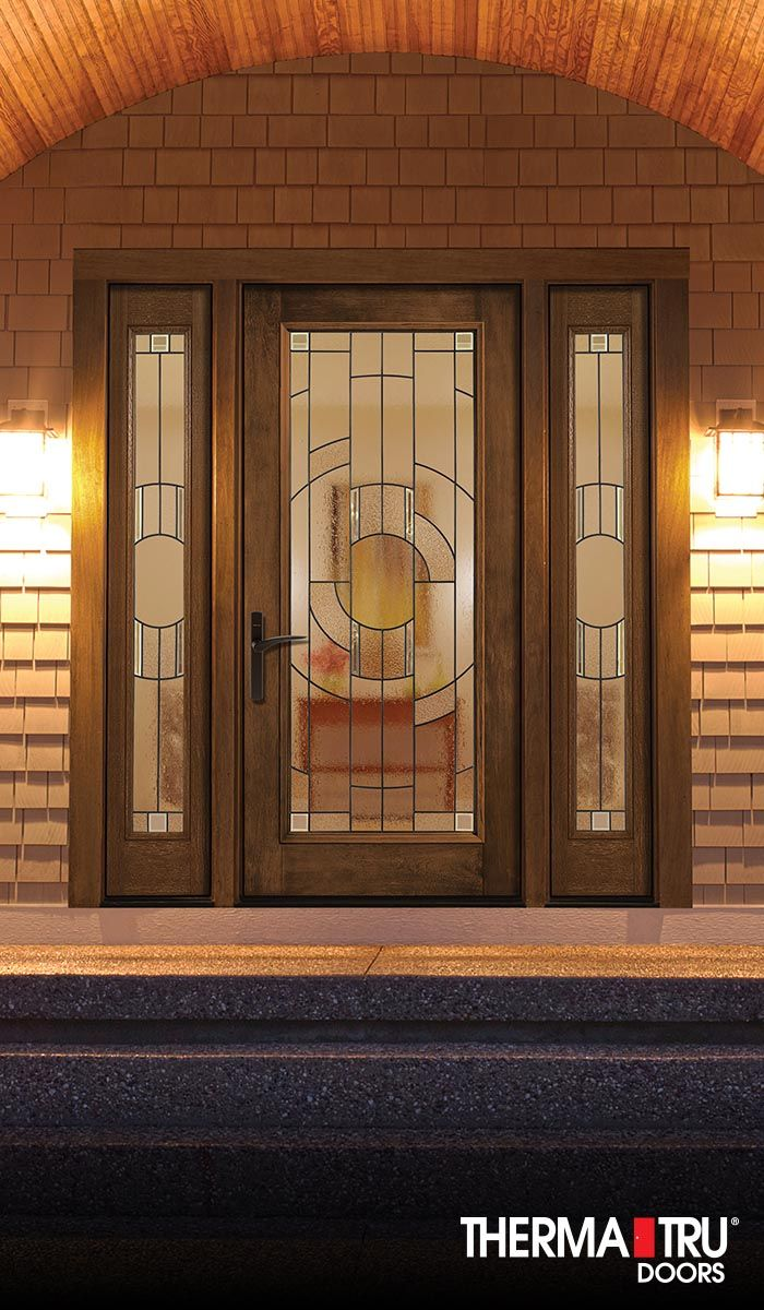 Doors Collection & Therma-Tru Classic-Craft American Style ...