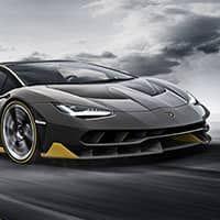 Lamborghini Centenario: technical specifications, pictures, features, design, and performance