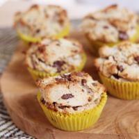 Recept: Eiwitrijke Muffins zonder Eiwitpoeder
