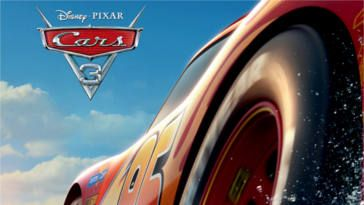 FREE Disney Cars 3 Movie Ticket with Purchase on http://www.canadafreebies.ca/