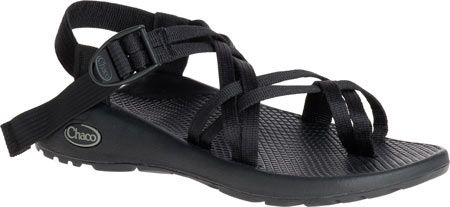 Women's Chaco ZX/2 Classic Sandal - Black Polyester with FREE Shipping & Exchanges. Cross  durable, comfortable, all-purpose sandals  off your warm weather to-buy list with the Chaco