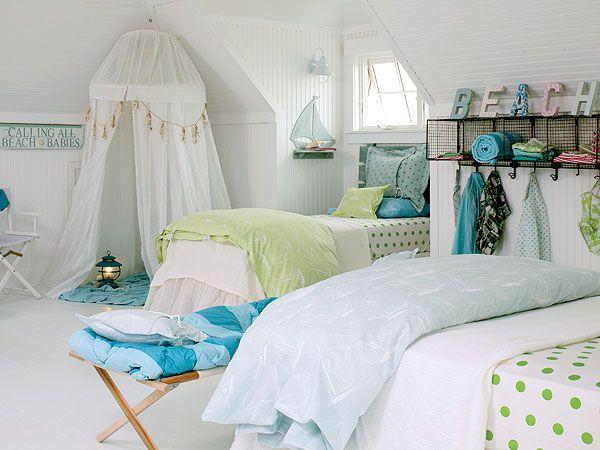 101 Best Beach Bedrooms Images On Pinterest | Bedroom Ideas, Bedrooms And Beach  Bedrooms