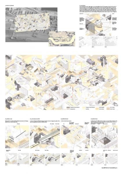 AA School of Architecture Projects Review 2012 - Diploma 11 - Madeleine Kessler
