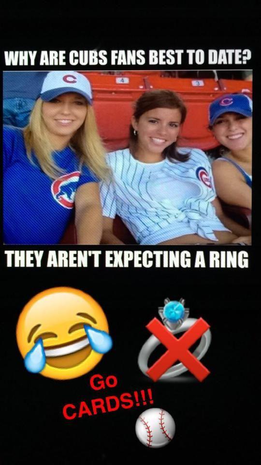 Baseball fans dating site