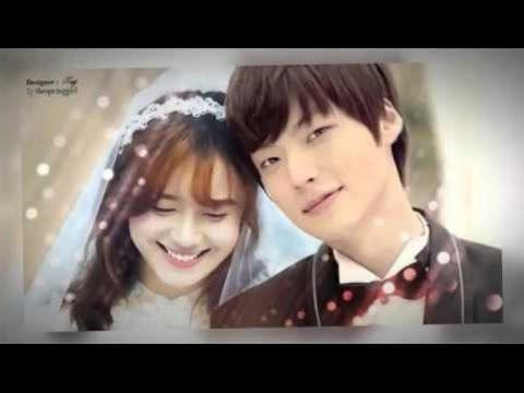 Go Hye Sun and Ahn Jae Hyun, The adorable Couple is now Officially Married