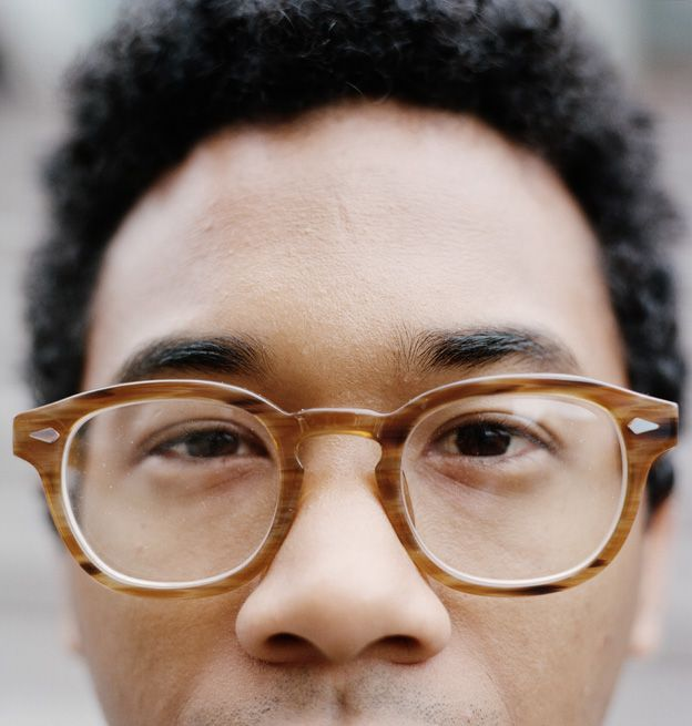 Interviews: Toro Y Moi | Features | Pitchfork