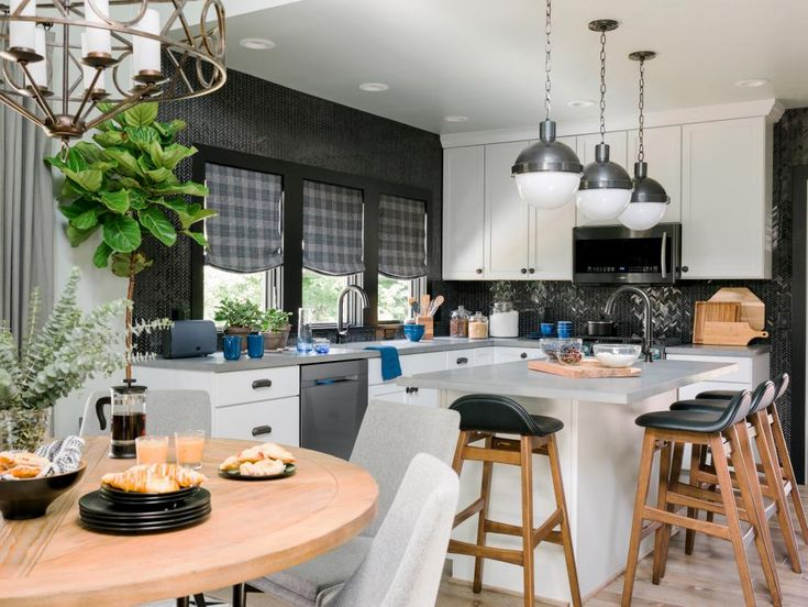 37 Best HGTV Dining Rooms Images On Pinterest | Spaces, Bedrooms And  Decorating Ideas