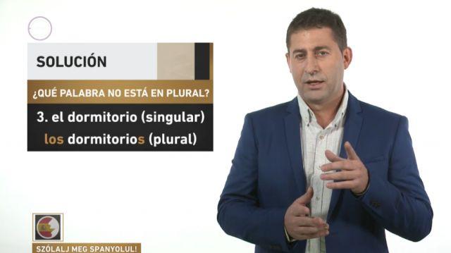 Spanyol szótár - kattints ide a 91-95. adás szavaiért!