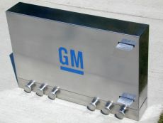pem fuel cell stacks gm - Google Search