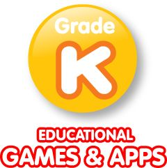 ABCya! Elementary Computer Activities & Games - Grade Level kindergarten