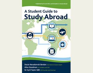 BuzzFeed vs. A Student Guide to Study Abroad (Review) | Vanderbilt GEO has this book! Any student is welcome to come in to our office and read it!