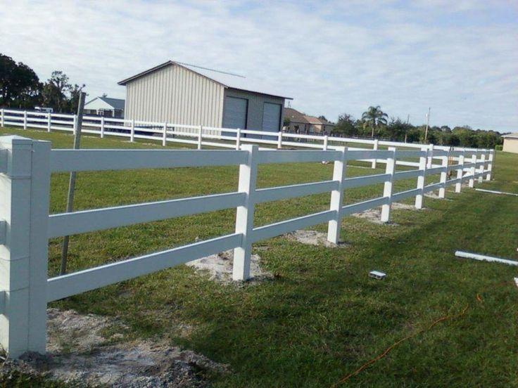 Barrette Fence Parts