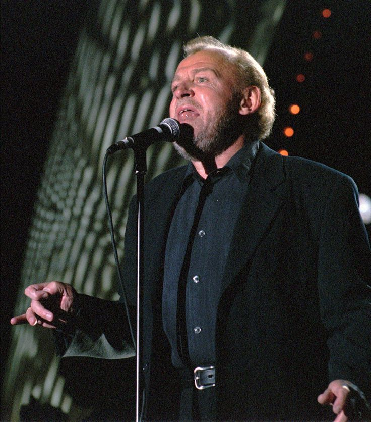 Джо Кокер - 29 августа 1997 года. Концерт Джо Кокера в Дрездене