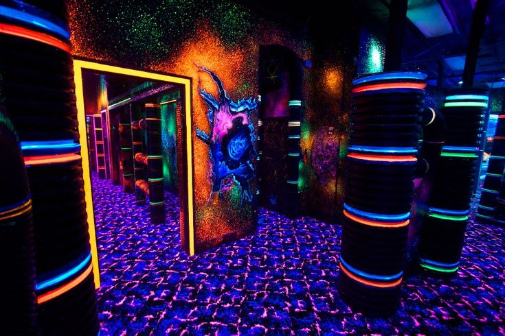 (RP ANYONE CAN JOIN IN) I accepted Peter's date, and we are going to go to laser tag! So exciting! Any of you can come!