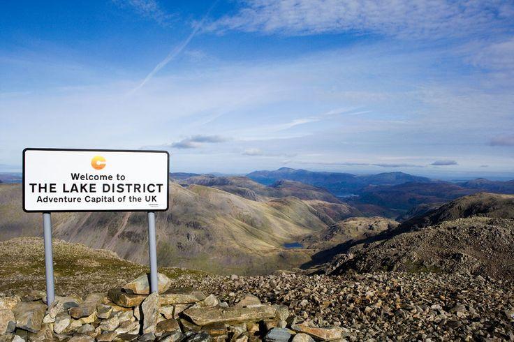 Cumbria Tourism talk Adventure Capital UK
