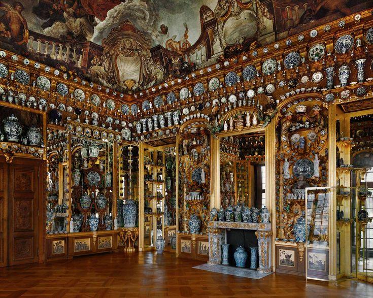 Charlottenburg Palace, Berlin:
