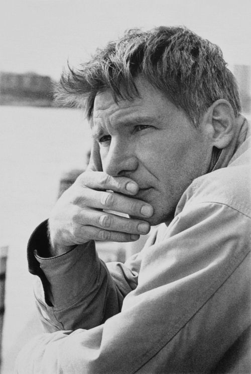 """""""The actor's popularity is evanescent; applauded today, forgotten tomorrow."""" ― Harrison Ford"""