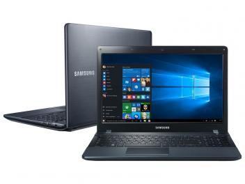 "Notebook Samsung Expert X23 Intel Core i5 - 8GB 1TB LED 15,6"" Placa de Vídeo 2GB Windows 10"