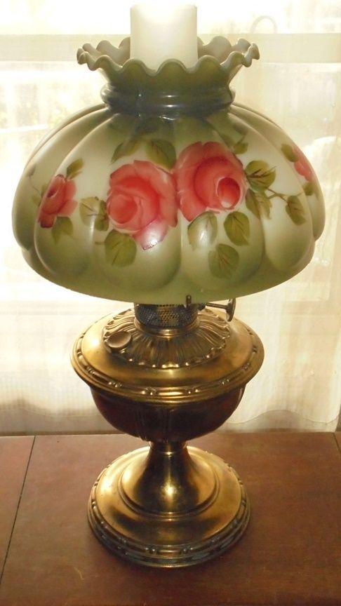 Nice Lamps 198 best antique lamps images on pinterest   antique lamps, gone