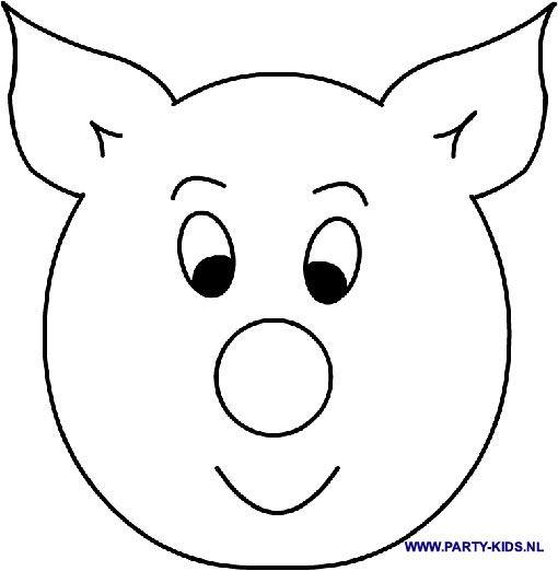 Afbeeldingsresultaat voor danoontje varken traktatie