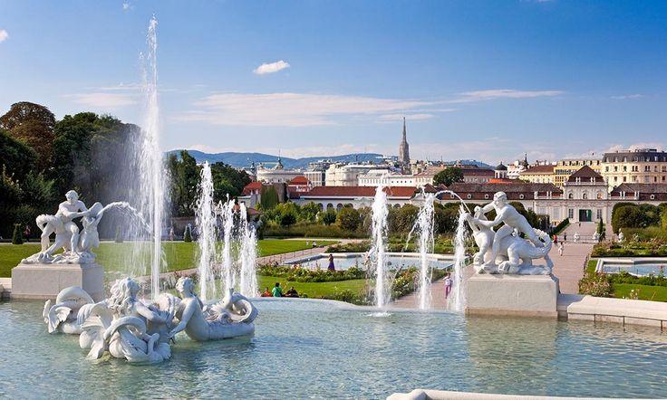 Vienna Tourism: TripAdvisor has 376,453 reviews of Vienna Hotels, Attractions, and Restaurants making it your best Vienna resource.