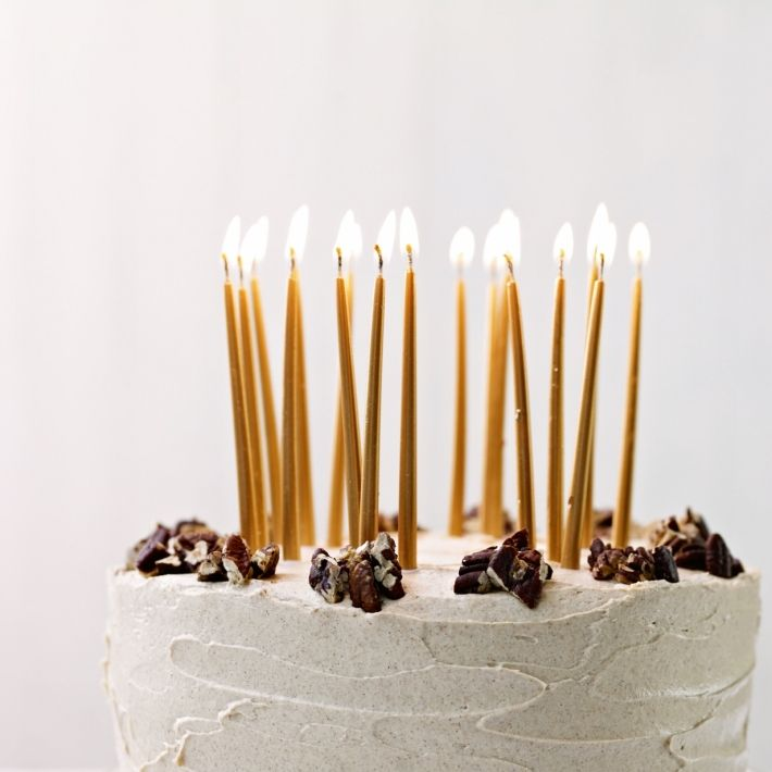 Cakes the ultimate carrot cake