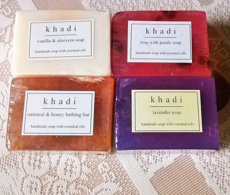 Beauty & Beyond: Blog Anniversary Surprise from The Khadi Shop