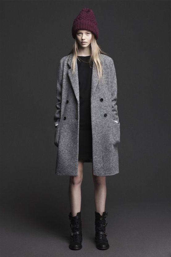 Perfect Coat - Click for More...