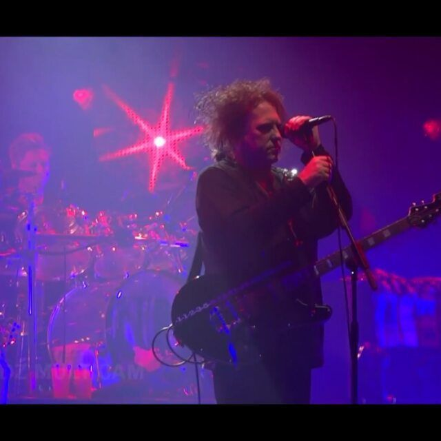 """The Cure - Charlotte Sometimes (live in Lodz Poland 20.10.2016) Taken from an unofficial concert film """"The Cure Lodz Multicam"""" #TheCure #Lodz #Multicam #free #fan #film #project #thecuretour2016 #RobertSmith #rock #pop #indie #goth #alternative #postpunk #80s #90s #music #video #instamusic #łódź #atlasarena #poland #concert #koncert #nazywo #live #download @robertsmith @thecure @martinmarszalek"""