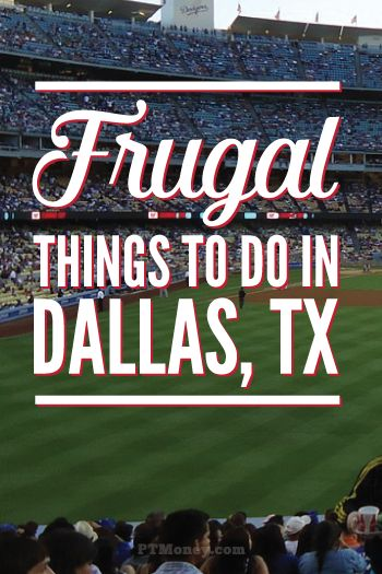 If you are visiting Dallas and want some cheap and frugal things to do, then you…