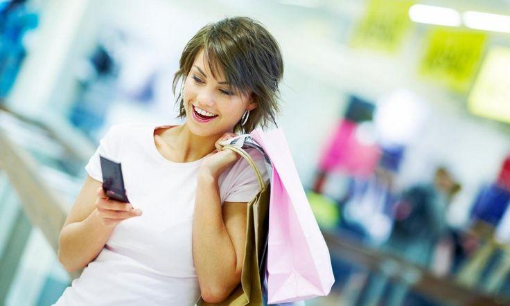 Nieuwe trend mobiel shoppen / betalen