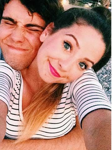 zoella and alfie break up - Cuardach Google