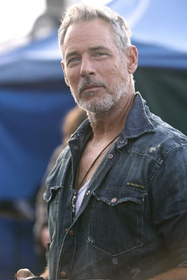 The 22 most awesome older men we've ever seen