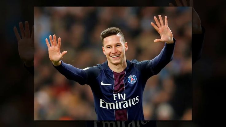 Manchester United Bayern Munich and Liverpool interested in Julian Draxler but heres why