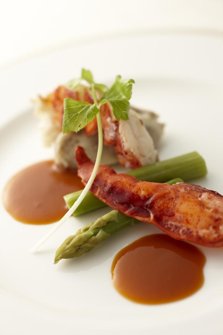 3860 best nouvelle cuisine images on Pinterest | Food plating, New ...