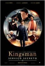 Kingsman: Serviço Secreto 1080p Dublado ou Legendado