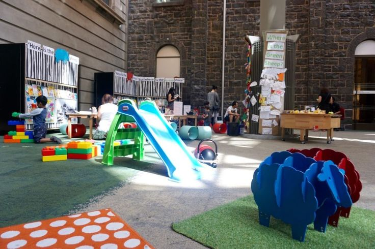 HOT: Play Pod, State Library of Victoria, 328 Swanston St, Melbourne http://tothotornot.com/2016/01/hot-play-pod-state-library-of-victoria-328-swanston-st-melbourne/