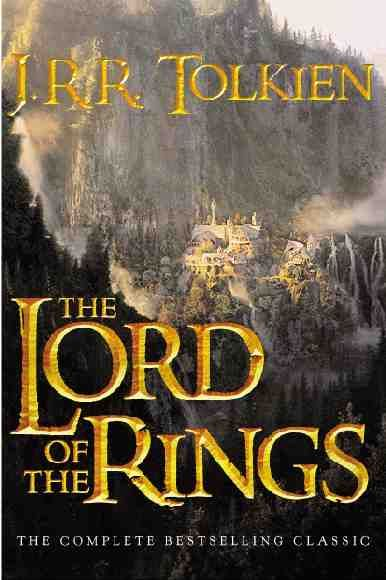 LOTR - JRR Tolkein: Books Covers, The Lord, Books Jackets, Fantasy Literature, Books Worth, Books Series, Jrr Tolkein, Favorite Books, Jrr Tolkien