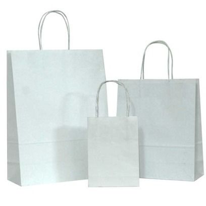 Paper Carrier Bags – Time to Make the Most Out of Your Brand Promotion by Jayden Hallen   My Collections   Scoop.it
