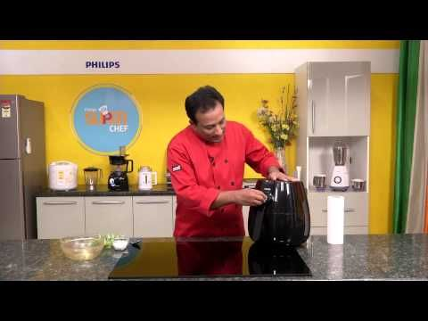 Chicken 65 Recipe With Philips Airfryer by VahChef