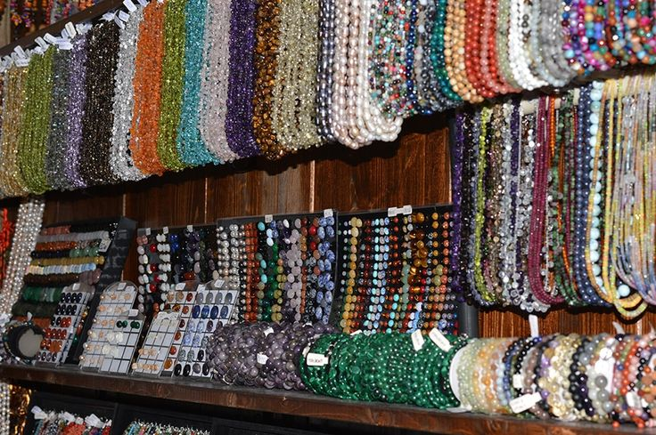 Magazin bijuterii cu pietre semipretioase in Bucuresti