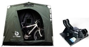 114 Best Images About Outdoor Bike Storage Stashes On