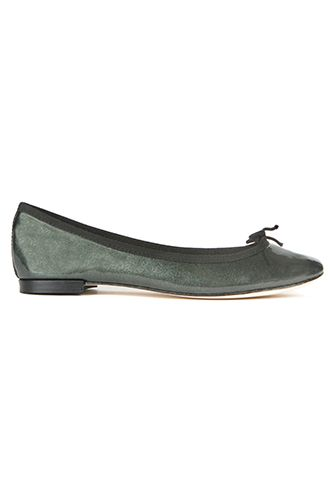 Get Your Kicks: 10 Ballet Flats That Prove Comfort Can Be Chic